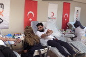 Kurumsal Teknoloji Firması , Bir Kan Üç Can Projesi İle Hayat Verdi.