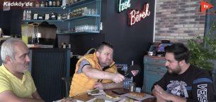 İZOL BÖREK  ADANA'DAN  İSTANBUL'A GELEN LEZZET