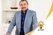Ataşehir'e  Ak Partiden Güçlü ve Başarılı bir Aday İsmail ERDEM …