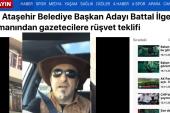 GAZETECİLİK ADI ALTINDA YİNE UFUK BULUT