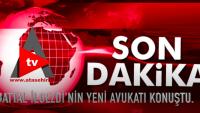 BATTAL İLGEZDİ'NİN YENİ AVUKATI  KONUŞTU.